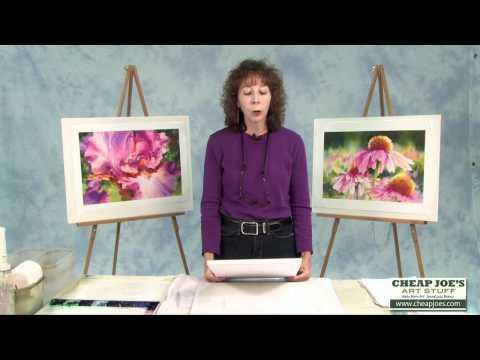 Susan Crouch- Gatorboard Tip