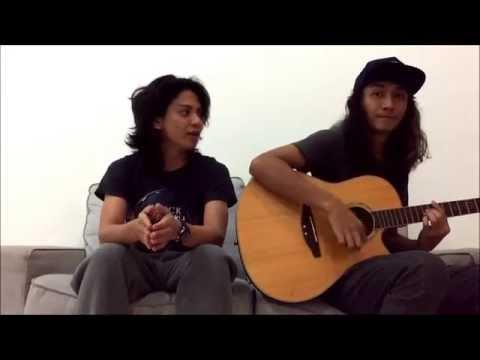 Hyper Act. - Ku Tiba Lagi (Akustik With Kecik Hyper Act.)