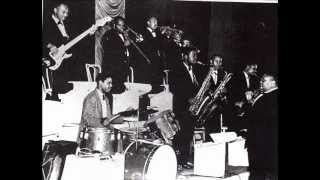 MOTOR CITY SHAKERS (Funk Brothers)