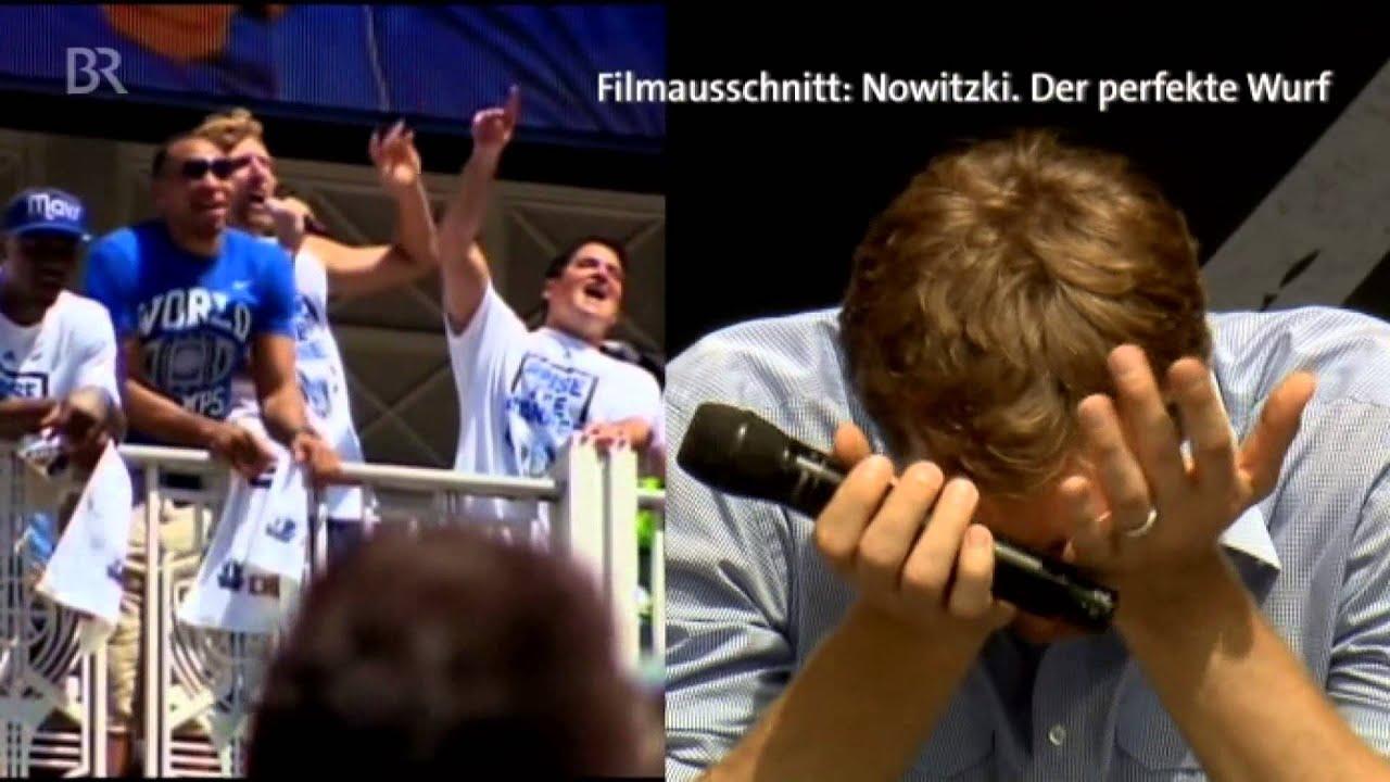 Dirk Nowitzki Film