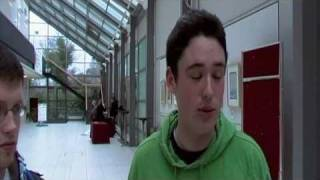 FEE Interviews NUIG Students about National March