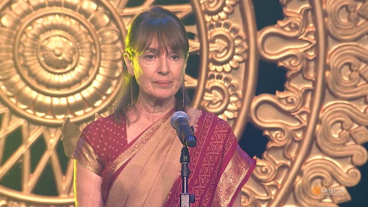 IABCA 2021 Australian and Indian National Anthems