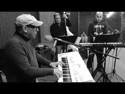 """Ray Olan Y Su Nuevo Sason-Dallas (Ensayo) """"El Musico"""""""