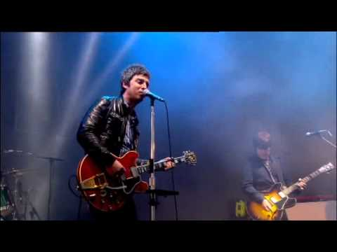 noel gallagher 2018 t in the park Noel Gallagher's HFB   AKA What a Life! (Live at T in the Park  noel gallagher 2018 t in the park