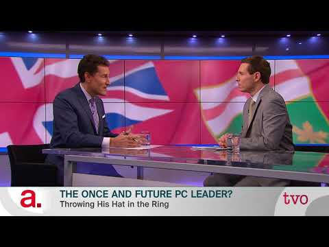 Patrick Brown: The Once and Future PC Leader?