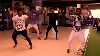 ZINGAAT HINDI   DANCE CHOREOGRAPHY   NRITYONNATHI DANCE COMPANY   CHOREOGRAPHED by HARSH ARYAN 