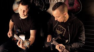 How Mark Tremonti Feels About Guitar