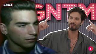 Ο Τάκης ο Κυριλέ στο GNTM | Luben TV
