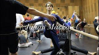 <Trailer 23rd Nov out!!>Alexandre Issue011 Julian Mackay