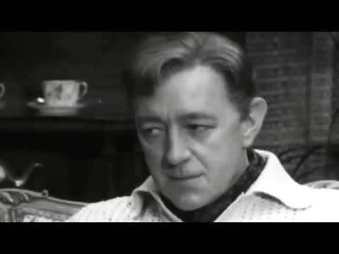 Alec Guinness interview (1965)