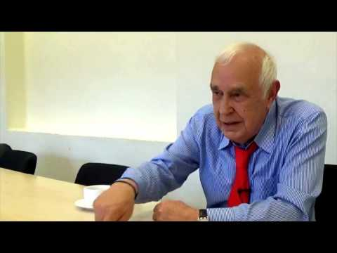 OPEN Interview : Lord Robert Skidelsky