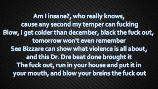 D12   American Psycho II Lyrics HD & HQ