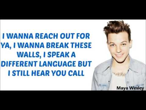 One Direction - Diana (Lyrics and Pictures) (Album Midnight Memories)