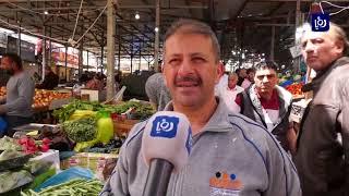 الاحتلال وواشنطن يضيقان الخناق الاقتصادي على الفلسطينيين - (26-4-2016)