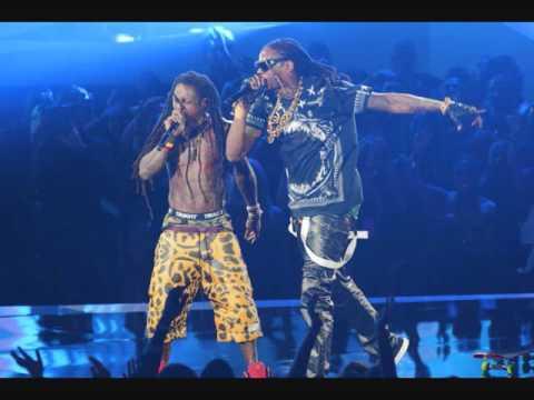 2 Chainz ft Lil Wayne  - Blue C Note Instrumental
