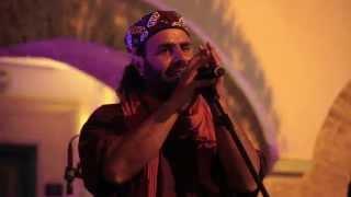 Mounir Troudi - Magrouni - Live @ Joussour (Hammamet 2014)