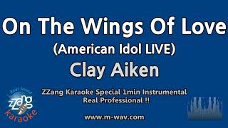 Clay Aiken-On The Wings Of Love
