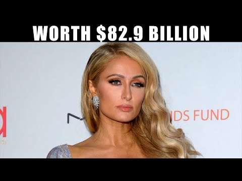 The Richest Woman in The World indir