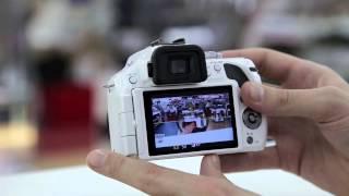 видео ролик от компании М.Видео(ролик о фотоаппарате Panasonic G5., 2012-12-16T19:02:49.000Z)