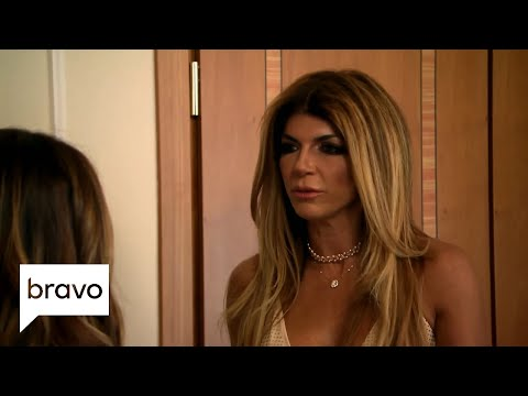 RHONJ: There's an Elephant in the Room (Season 8, Episode 10) | Bravo