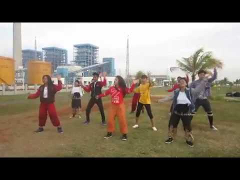 Kontes GOJIGO SCTV 25 by INKOR DANCE CREW
