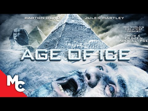Age Of Ice   Full Action Disaster Movie