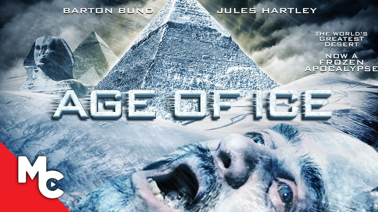 Age Of Ice | Full Action Disaster Movie