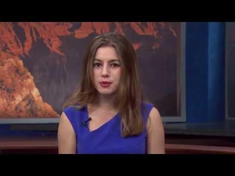 Cronkite News 3/17/15