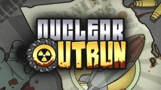 Nuclear Outrun - Live Action Gameplay Video
