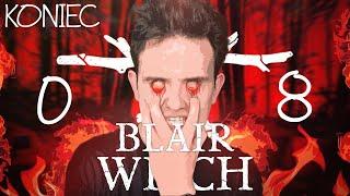 NIEPRZERWANA PĘTLA   Blair Witch [#8][FINAŁ]