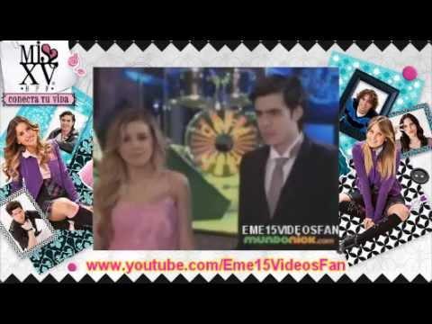 MissXV - Valentina y Niko son Novios Formales [Capitulo 120] Final Serie