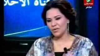 ahlam في برنامج 5 نجوم part 3 : احلام وابنها