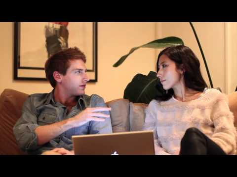 Fran Kranz & Dichen Lachman chat Lust for Love 3 of 3