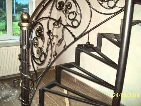 Ковані вироби.Ковані ворота,перила,сходи,лавки,мангали,дашки.0509653063