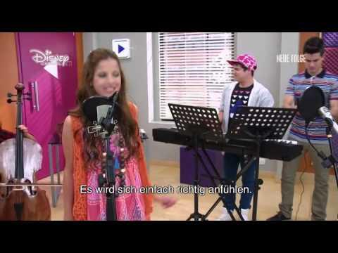 Violetta 2 - Camilas Problem (Folge 23) Deutsch