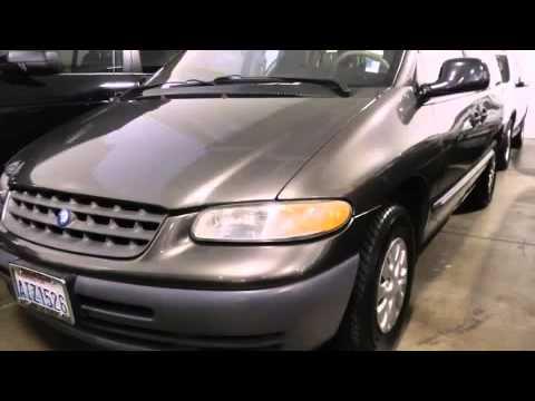 1997 Plymouth Voyager Seattle WA 98188