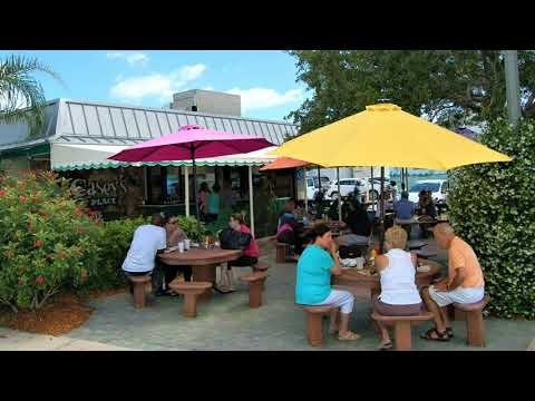 Discovering Vero Beach: The Ocean Drive Area