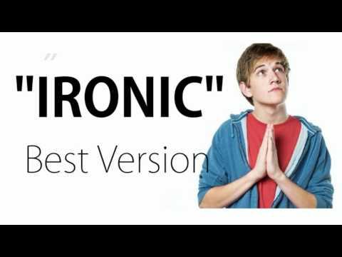 """Bo Burnham - """"IRONIC"""" (Best version)"""