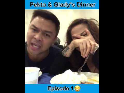 The best of Pekto and Gladys