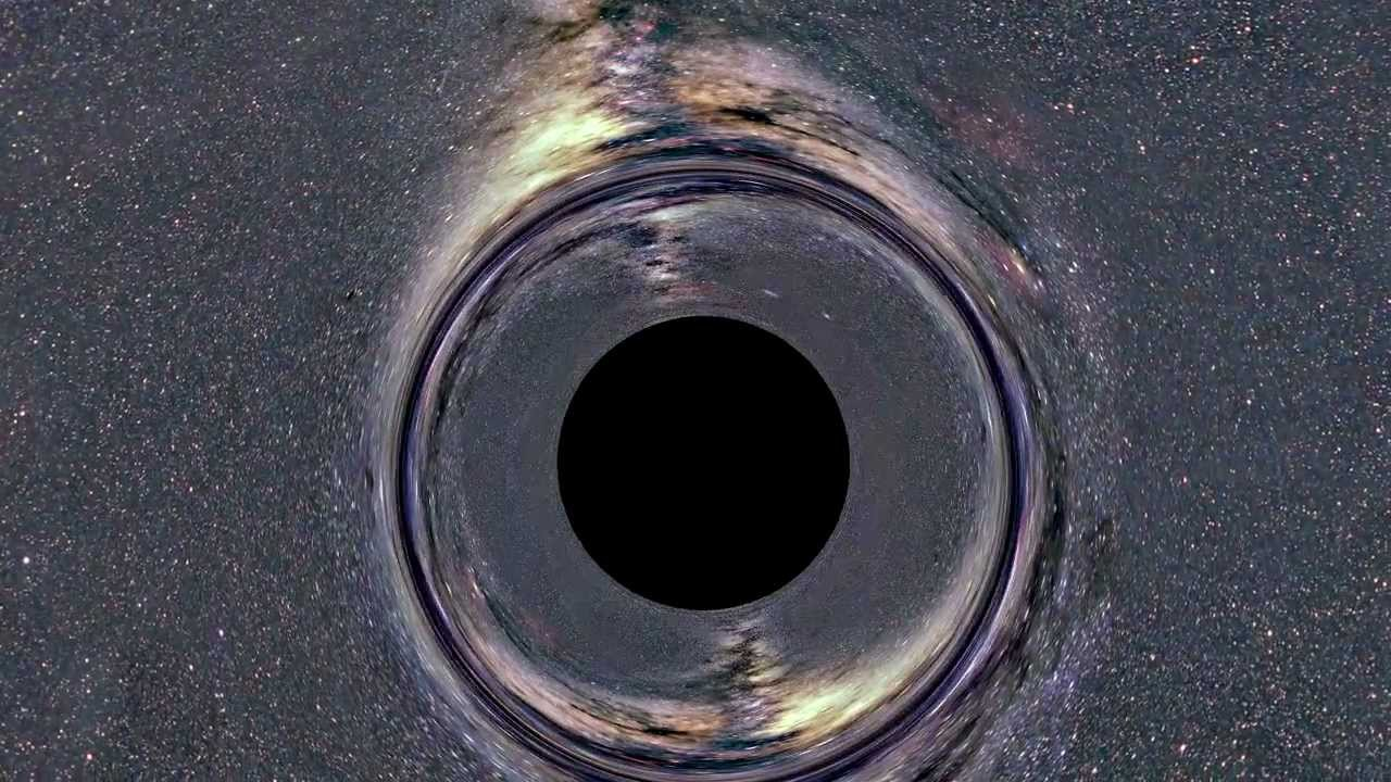 Reissner-Nordström black hole (and linked with a white ...