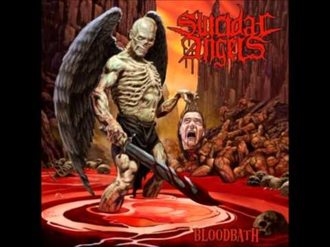 Suicidal Angels - Skinning The Undead