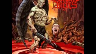 Suicidal Angels - Skinning the undead (Lyrics)