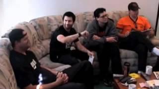 Lagwagon - Falling Apart (Official Video)