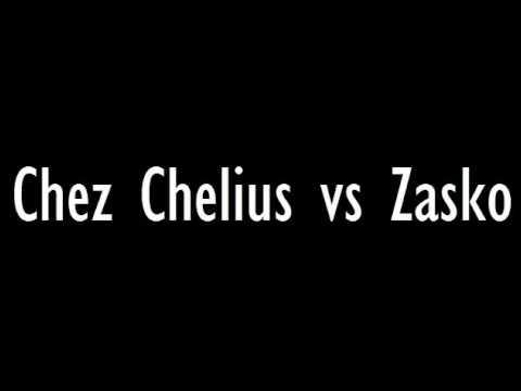 The Roots  Guns Are Drawn Instrumental Zasko vs Chez Chelius