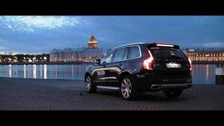 """""""Swed-Mobil"""", официальный дилер Volvo. Презентационное видео."""