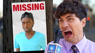Download BREAKING NEWS: BRAD IS MISSING Mp3 and Videos