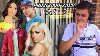 Video I KUJT OSHT ZANI CHALLENGE (PART 2) | ERDI download MP3, 3GP, MP4, WEBM, AVI, FLV Juli 2017