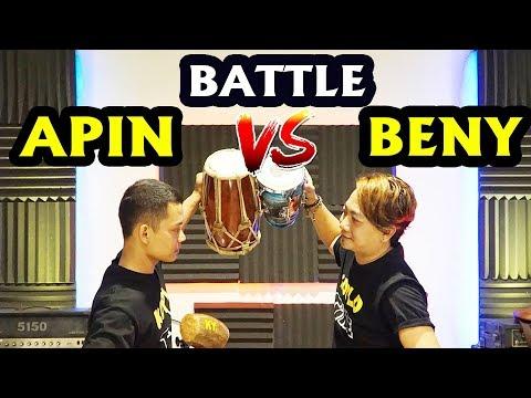 Battle Beny Vs Apin