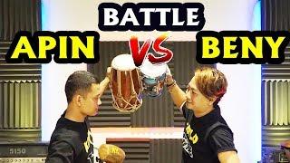 Download lagu Battle Beny vs Apin