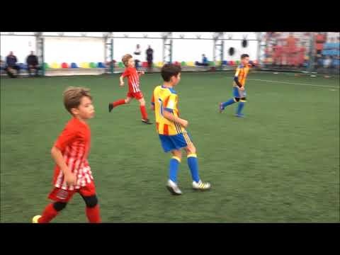 Valencia Academy - Prosport